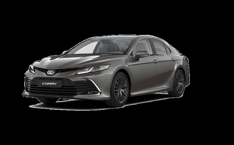 3.5L Premium 8-Auto